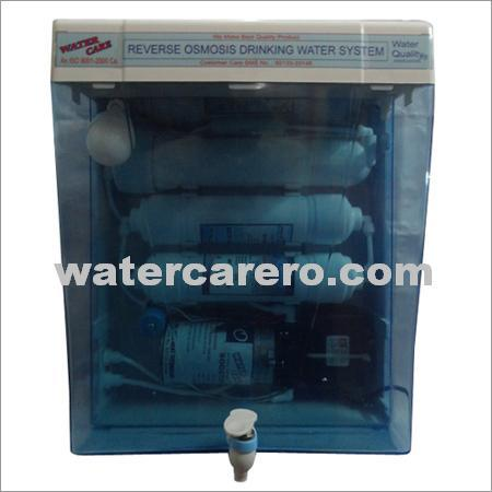 Water Care Antioxidant Alkaline Water Purifier Revers Osmosis System