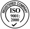 Water Care Treatment Technology ISO 9001-2000 Co. Certificate