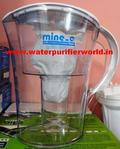 Alkaline Filter  Jug ANTIOXIDANT ALKALINE FILTER In Jodhpur Rajasthan India