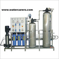 500 L. P. H  R O Water Purifer