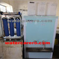 Water Care Water Cooler With Water Purifier