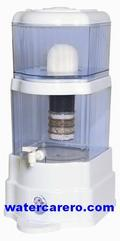 Water Care non electric water purifier