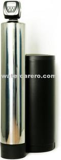 Water Care Water Softener vessels