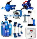 Water Filtration Plants Parts
