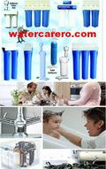 Water Softener, Domestic Water Softener